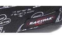 Le sac d'Eastpak se rockabilise pour deux associations caritatives