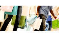 German economy still seeks help from shoppers