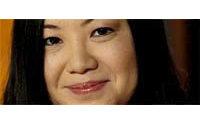 Dialogue franco-chinois à Tokyo entre le PDG de Chanel Tokyo et une romancière