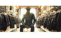 Moncler inaugure sa première boutique parisienne