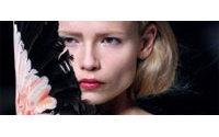 Défilés parisiens : Alexander McQueen et Alena Akhmadullina