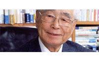 Décès de Kihachiro Onitsuka, le fondateur d'Asics