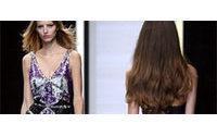 Elie Saab for women, Chloe for girls