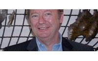 Alain Evrard, directeur des acquisitions de L'Oréal