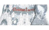 Christian Lacroix stylise les bouteilles Evian