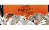 Hermès ajoute un nouveau parfum à sa gamme Hermessence