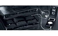 Longchamp compose une collection avec Michel Gaubert