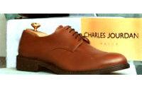 Charles Jourdan est à vendre