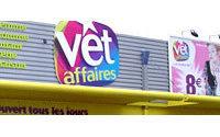 Vet'Affaires : une réorganisation payante pour ses activités 2007