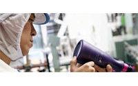Kao : bénéfice net en léger repli au premier semestre, malgré des ventes en hausse