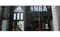 Adidas et la NBA choisissent Istanbul pour leur 1er concept-store hors Etats-Unis