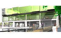 Docks en Seine, &quot&#x3B;l'une des plus belles choses qui va naître à Paris&quot&#x3B;