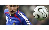 Nike voudrait parrainer l'équipe de France de football