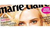 Marie Claire débarque dans les kiosques d'Estonie