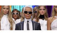 Accord de licence entre la société Karl Lagerfeld et l'Italien Vaprio Stile