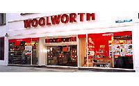 Woolworth Allemagne change de mains, Cerberus achète les murs