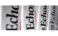 French business paper Les Echos sold by British owner