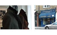 Brunello Cucinelli investit Hong Kong et Londres