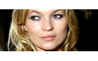 Kate Moss clobbered in fashion bible's best dressed list