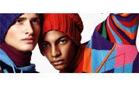 Les magasins Undercolors de Benetton font peau neuve et se multiplient