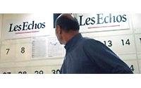 LVMH a notifié le rachat des Echos à la Direction de la concurrence