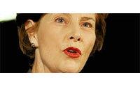 Laura Bush appelle à boycotter les pierres précieuses de Birmanie