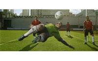 Adidas et La Fédération espagnole de football prolongent leur partenariat