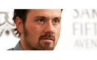 Rogan Gregory remporte la bourse CFDA/Vogue Fashion Fund Award