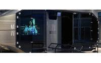 Hermès lance la H Box, cinéma &quot&#x3B;nomade&quot&#x3B;