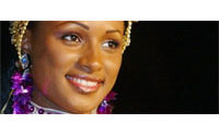 La nouvelle reine de beauté d'Afrique de l'Ouest est une Sénégalaise