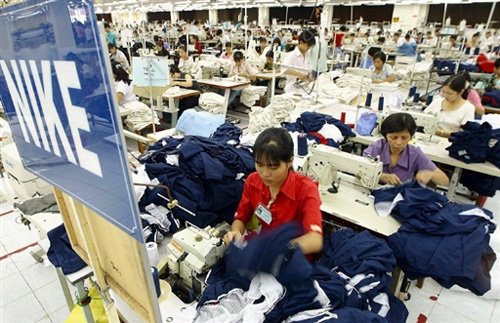 lululemon saigon lululemon factory vietnam