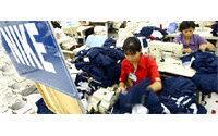 Nike : 20 000 grévistes dans une usine de chaussures vietnamienne