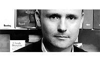 Peter Philips prend les commandes de la création maquillage de Chanel