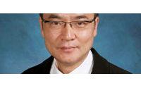 John Cheh, nouveau président d'Esquel