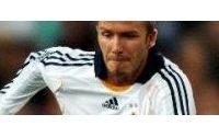 Beckham ad Emporio Armani Underwear