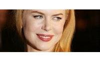 Nicole Kidman n'a pas fait d'infidélité au Chanel numéro 5