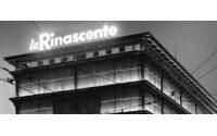 Rinascente : a Roma accessori lusso