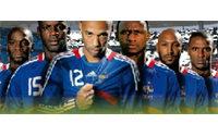 Consultation en janvier pour choisir l'équipementier de l'équipe de France de football