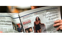 Carla Bruni : fashion model turned hit musician