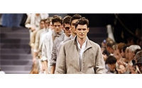 """""""Vintage"""" menswear auctioned for first time in Paris"""