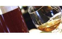 True or false ? 150,000 euros for a bottle of cognac