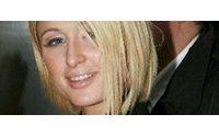 Paris Hilton testimonial Bliss