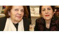 Caponi, 40 anni tra viola e lilla