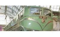 &quot&#x3B;L'art entre en gare&quot&#x3B;: 70 ans de rencontres entre l'art et le monde du rail
