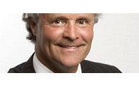 Robert Polet, businessman européen de l'année selon le magazine Fortune