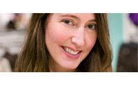 Ann-Sofie Johansson nommée directrice de la création de H&M