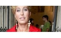 Pitti Bimbo : debutta Chiara Boni