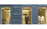 Jil Sander confie sa direction retail à Lorenza Cavalli