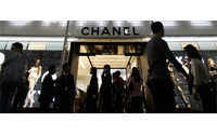 Chanel expects slower 2009 growth but sticking to plans