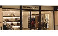 Burberry poursuit son implantation en Arabie Saoudite